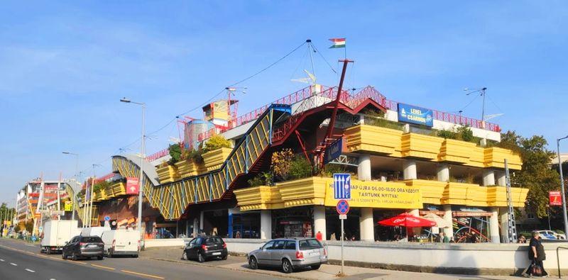 當地愛去傳統市場 Lehel Market