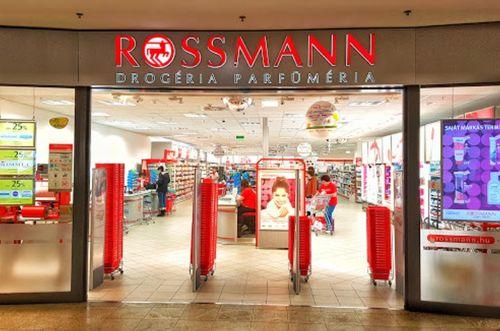 匈牙利布達佩斯藥妝店Rossmann