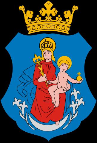 匈牙利vac瓦茨的臂章