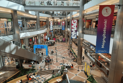 WestEnd Shopping Mall