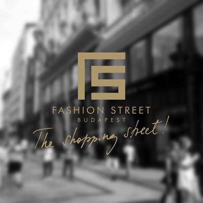 布達佩斯逛街的地方-Fashion Street,很有品味。