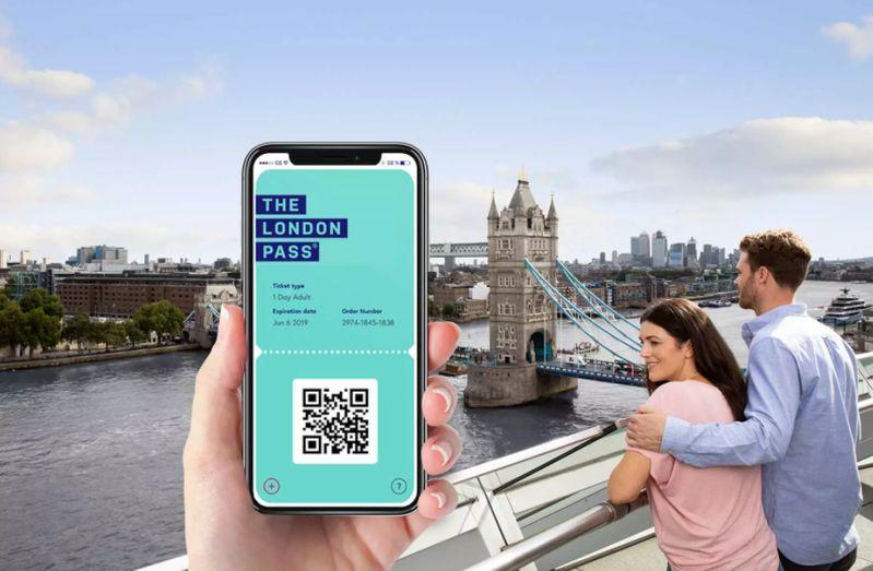 如何購買London Pass 倫敦通行證,才能划算又便宜呢?推薦使用KLOOK、KKday平台購買,會比現場買還要便宜。