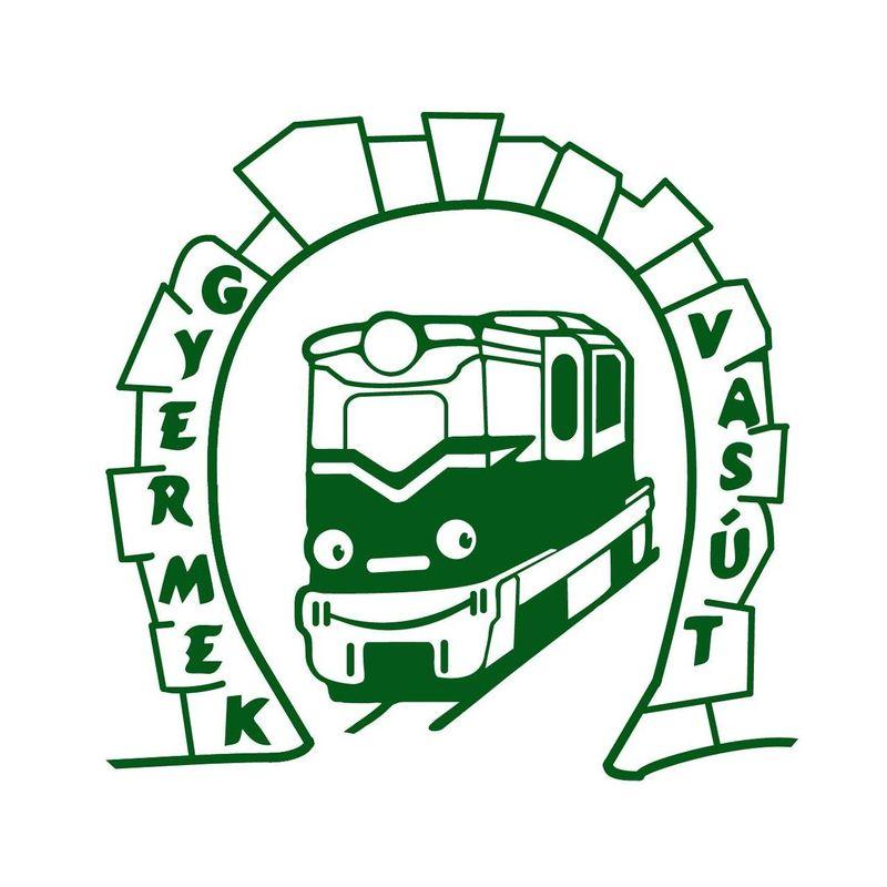 布達佩斯很特別的兒童鐵路(Children's Railway),都是由當地小朋友在車站裡工作,可愛又專業。