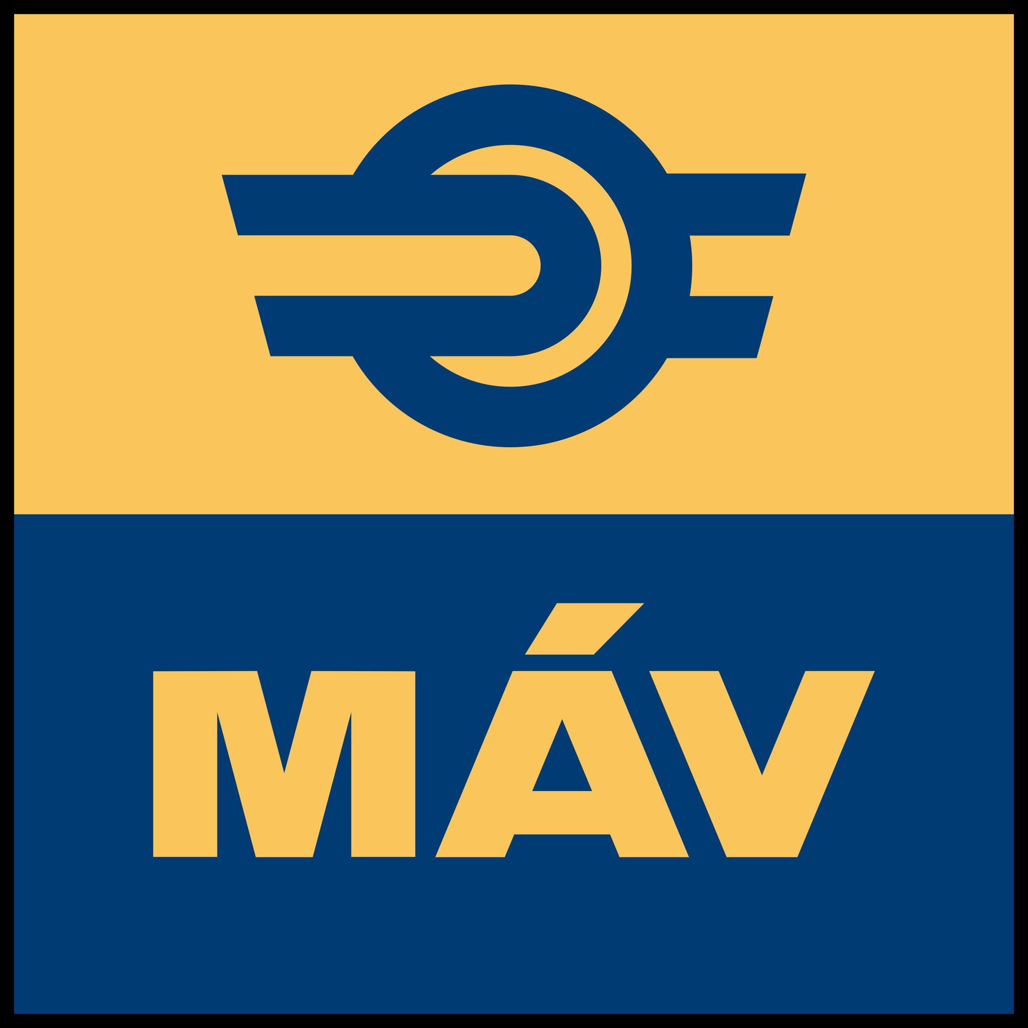MAV匈牙利國鐵,可以線上訂票現場取票。